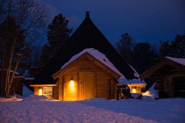 Holmen Husky Lodge - фото 22