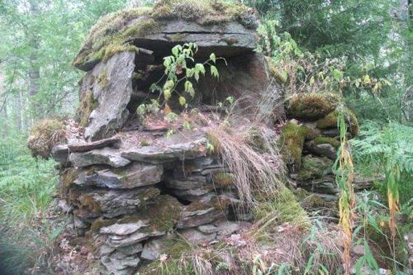 Загородный Дом Бунгало Спа - фото 16
