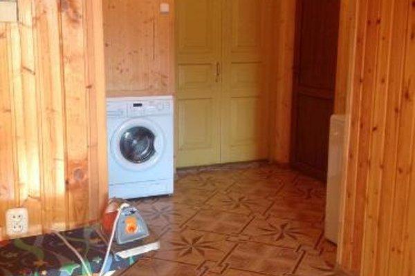 Guest house U Anaidy - 12