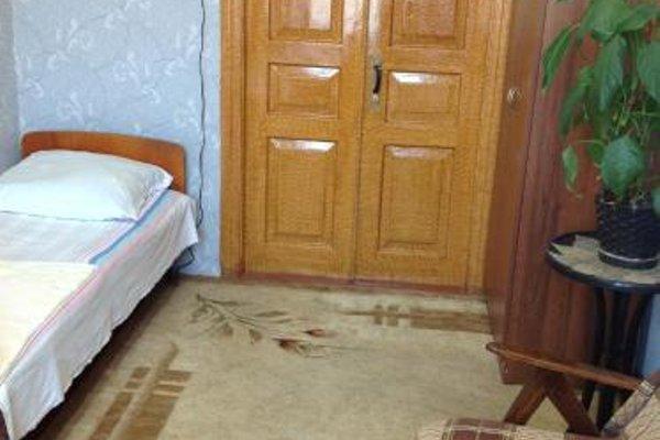 Guest house U Anaidy - 16