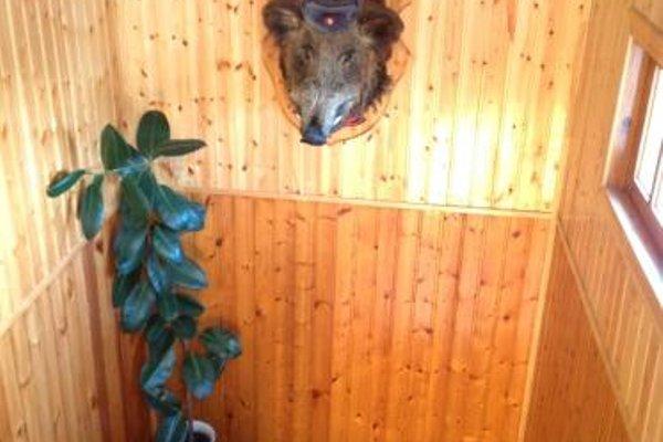 Guest house U Anaidy - 21