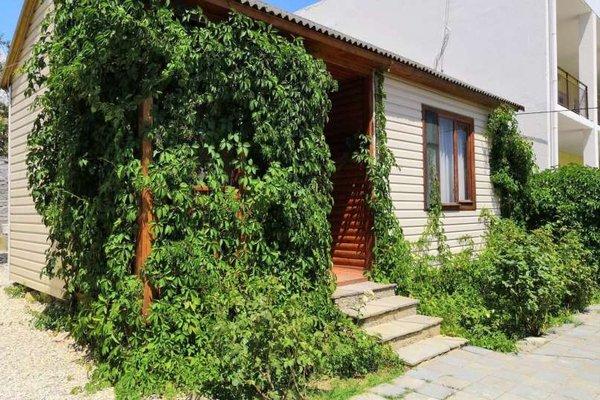 Гостевой дом «Роза» - фото 50