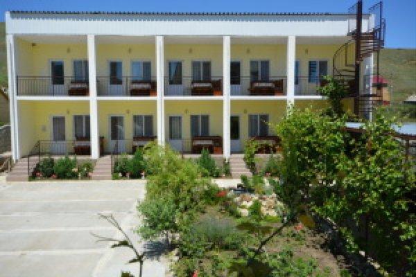 Гостевой дом «Роза» - фото 22