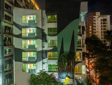 Rafflesia Serviced Apartments