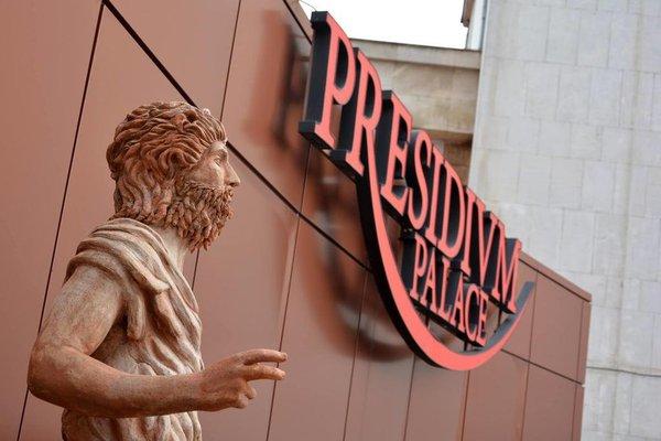 Hotel Presidivm Palace - фото 21