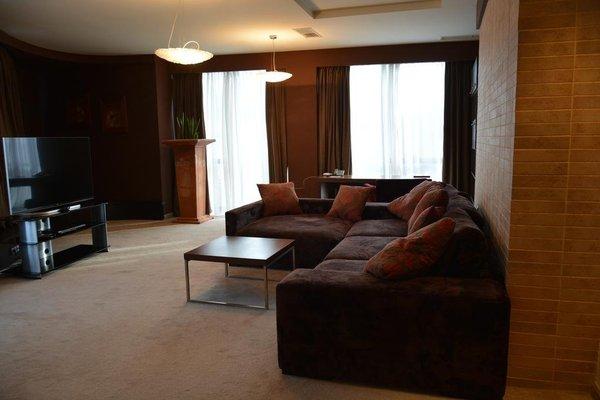Hotel Presidivm Palace - 3