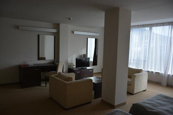 Hotel Presidivm Palace - 4