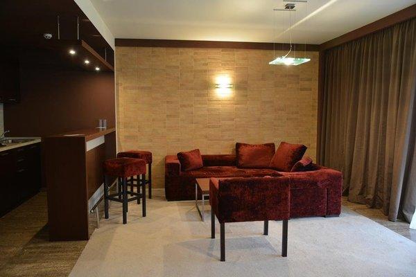 Hotel Presidivm Palace - фото 5