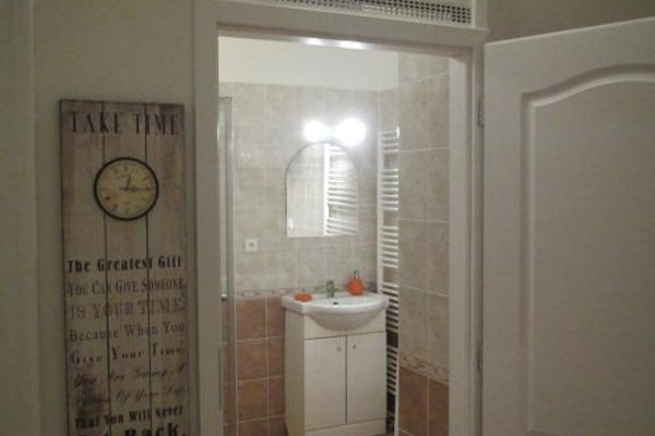 Apartment Fairy Tale - фото 12
