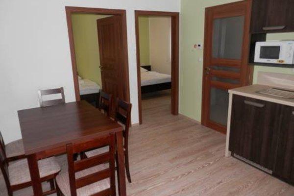 Wellness Hotel Hluboky Dvur - фото 10