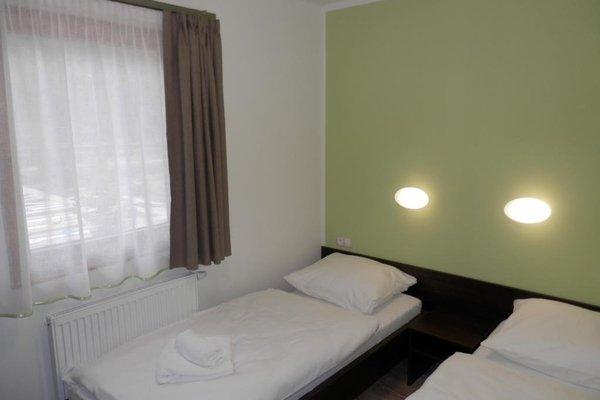 Wellness Hotel Hluboky Dvur - фото 3