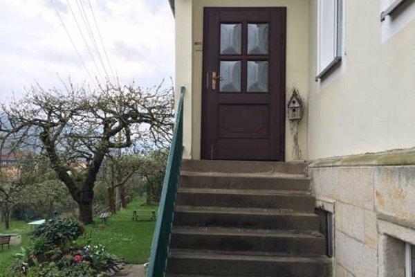 Pension Honel-Hof Bad Schandau - 23