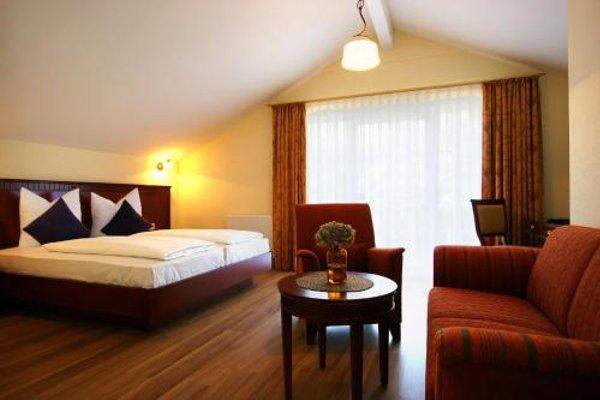 Waldcafe Hotel Restaurant - фото 25