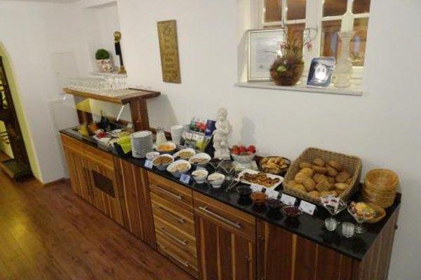 Waldcafe Hotel Restaurant - фото 10
