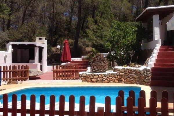 Villa Scintilla - фото 7