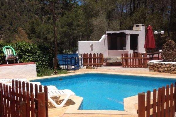 Villa Scintilla - фото 8