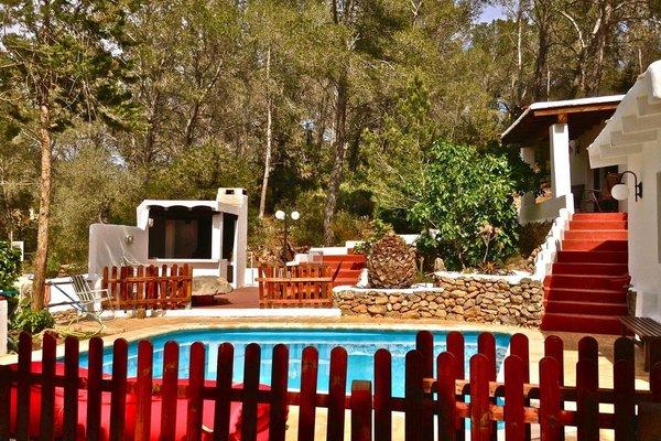 Villa Scintilla - фото 9