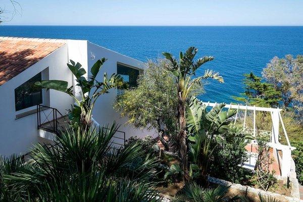 Suitelowcost Villa Smeraldo - фото 50