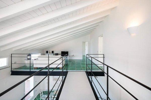 Suitelowcost Villa Smeraldo - фото 11