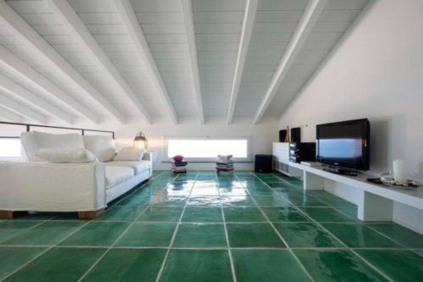 Suitelowcost Villa Smeraldo - фото 14