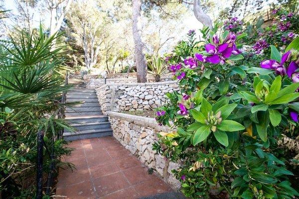 Suitelowcost Villa Smeraldo - фото 16