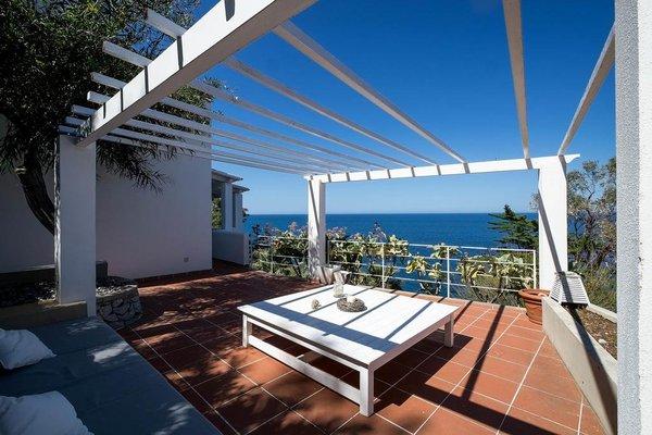 Suitelowcost Villa Smeraldo - фото 22
