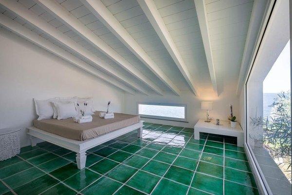 Suitelowcost Villa Smeraldo - фото 4