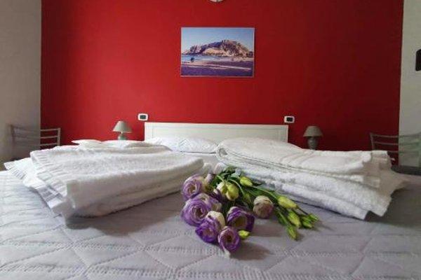 Bed&Breakfast Palermo Villareale - фото 5