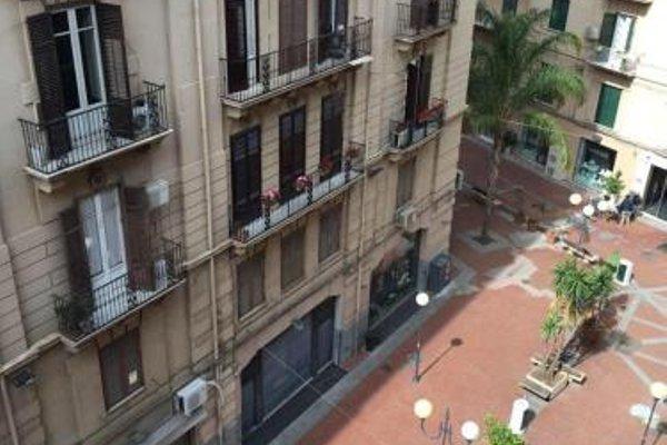 Bed&Breakfast Palermo Villareale - фото 4