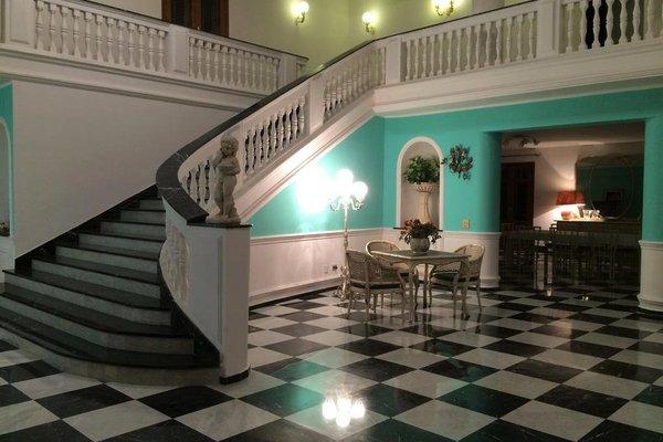 Palazzo Scavone - фото 16