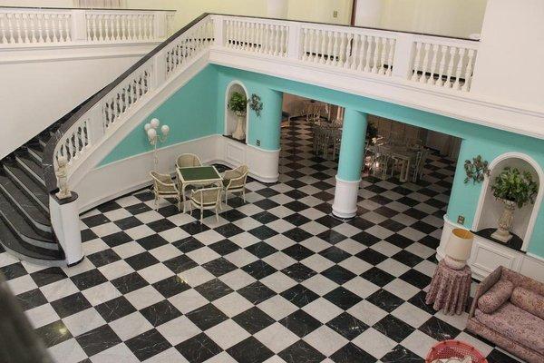Palazzo Scavone - фото 17