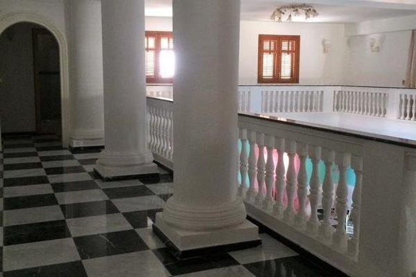 Palazzo Scavone - фото 7
