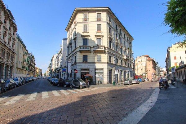 Porta Romana Modern Flat for 4 - фото 13