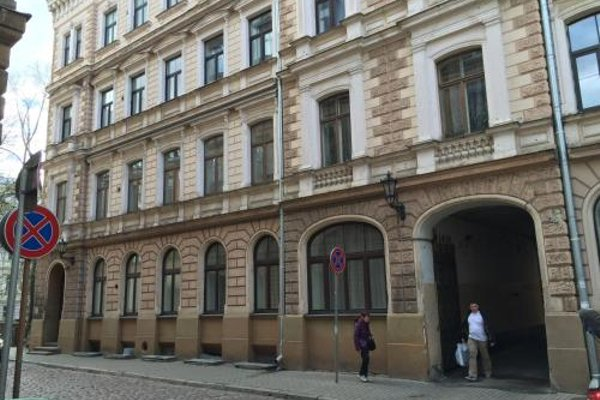 Apartment in the Heart of Old Riga - 7
