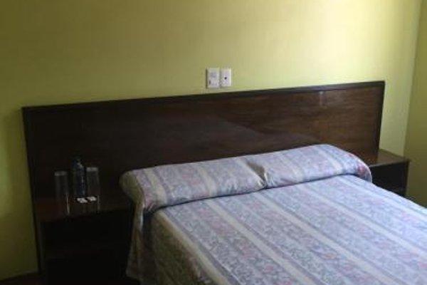 Hotel Oxford - фото 11