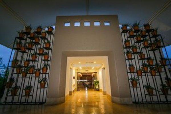 Alesia - Boutique Hotel & Spa - фото 13