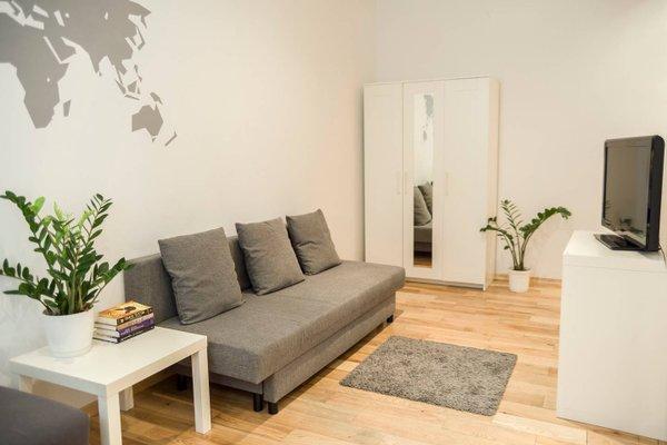 AP-Apartments Hoza No.27A - фото 3