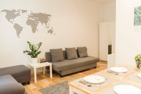 AP-Apartments Hoza No.27A - фото 4