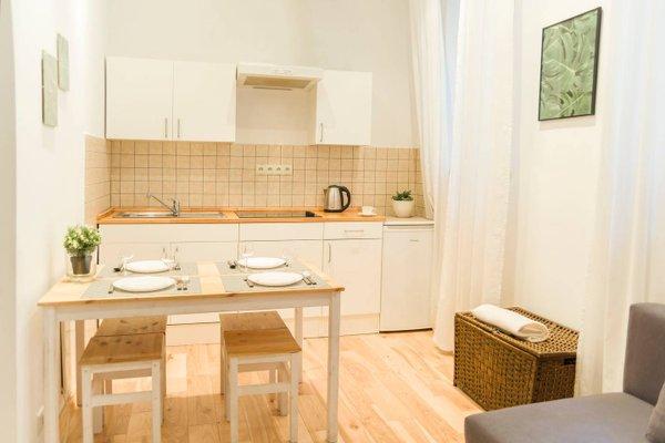 AP-Apartments Hoza No.27A - фото 5