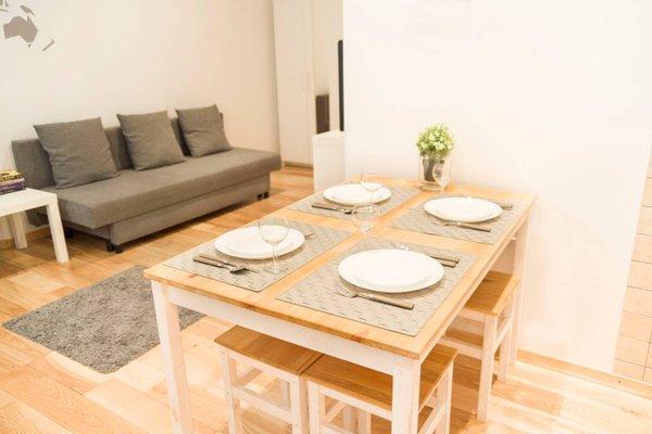 AP-Apartments Hoza No.27A - фото 6