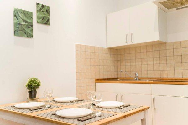 AP-Apartments Hoza No.27A - фото 8