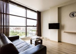 Комплекс Апартаментов Салют Плюс фото 3