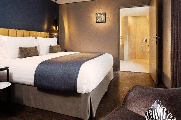 Hotel Le 10 BIS - 3