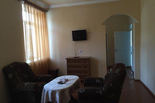 Meghri Inn - фото 10