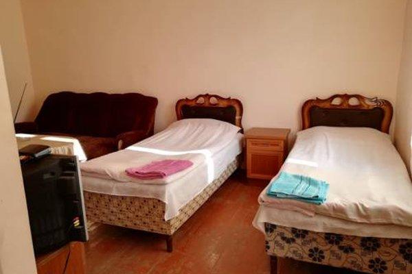 Meghri Inn - фото 3