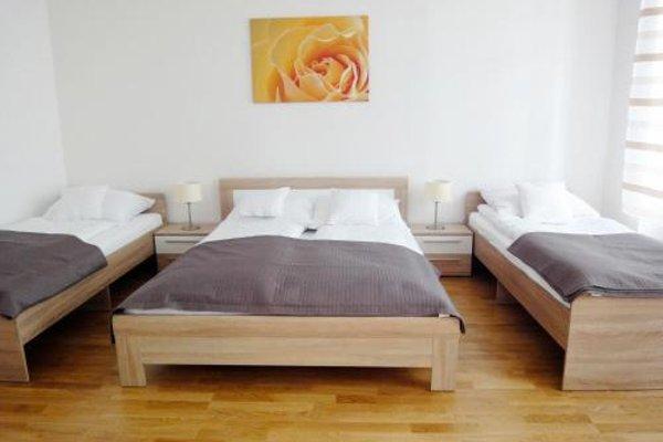 Four Seasons Apartment - фото 4