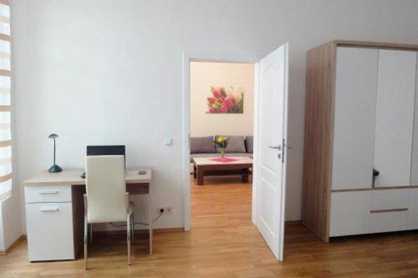 Four Seasons Apartment - фото 10