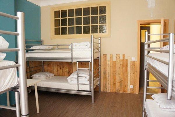 Es Hostel - фото 4