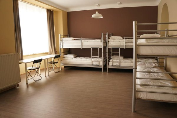 Es Hostel - фото 7