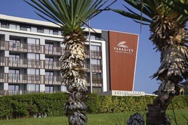 Aparthotel Paradiso - фото 18